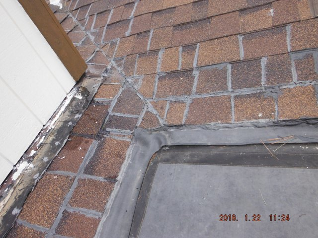 Temporary and Cheap Roof Repair
