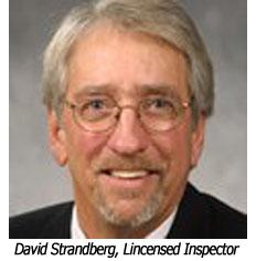 David Strandberg