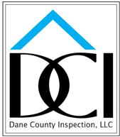 Dane County Inspection LLC Logo